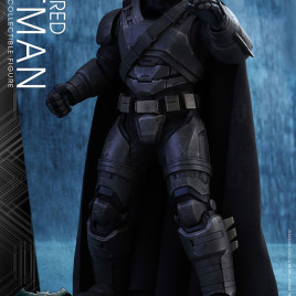 BATMAN VS SUPERMAN 12″ ARMORED BATMAN AF