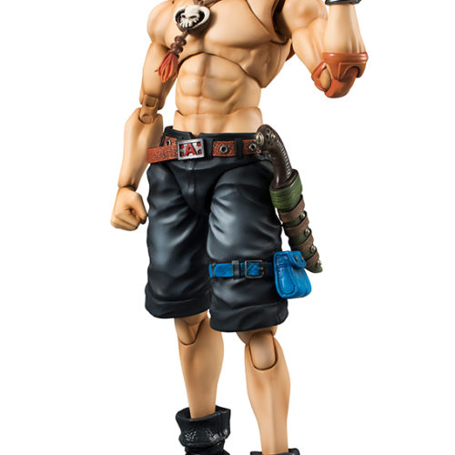 action figures portgas d. ace