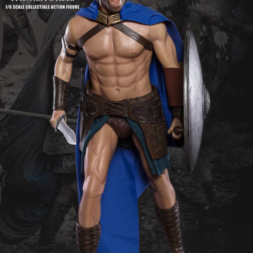 action figures themistocles