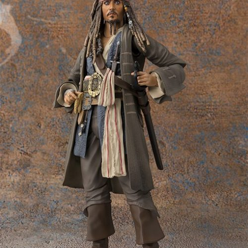 figuarts pirates of the caribbean