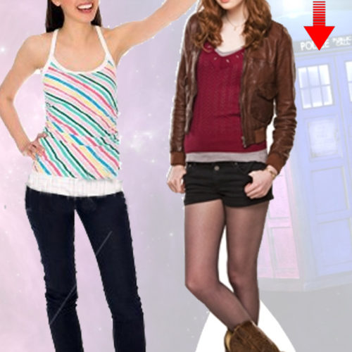 gadget amy pond