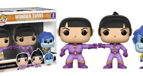 funko pop super friends