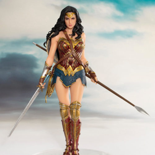 artfx wonder woman