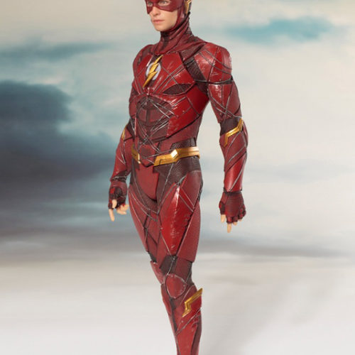 artfx the flash