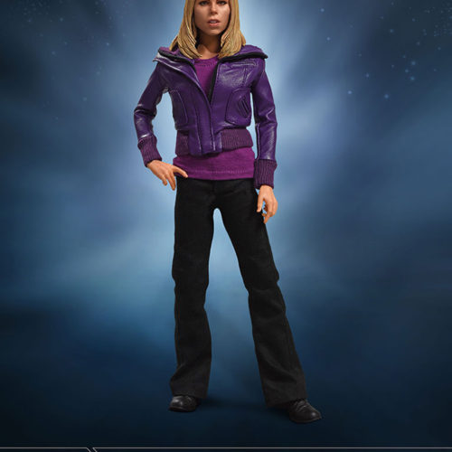 action figures rose tyler