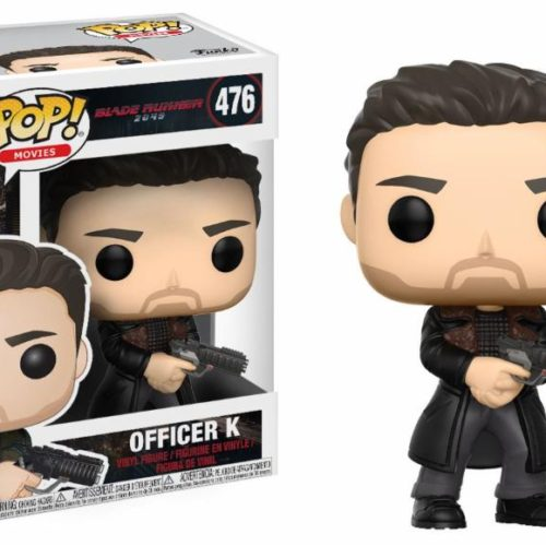 funko pop officer k