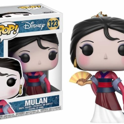 funko pop disney princesses