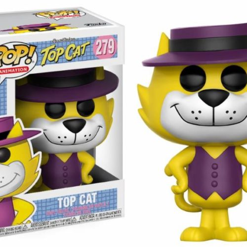 funko pop top cat