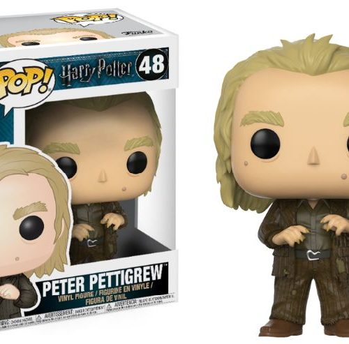 funko pop peter minus