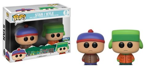 funko pop south park stan