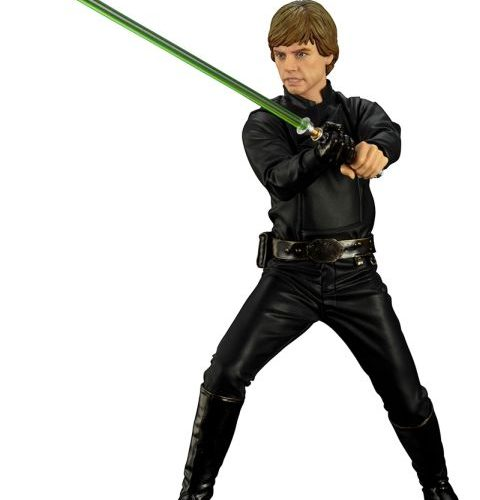 statue luke skywalker