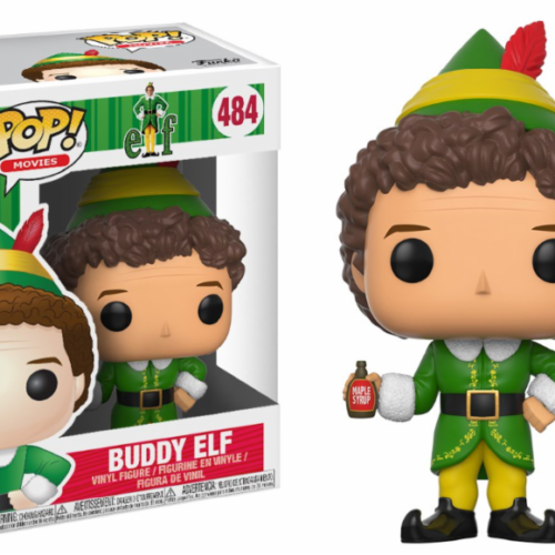 funko pop buddy elf