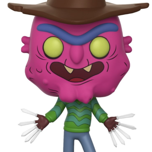 funko pop scary terry
