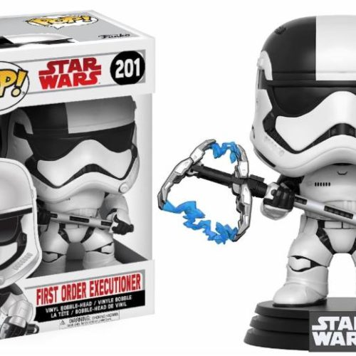 funko pop star wars first order