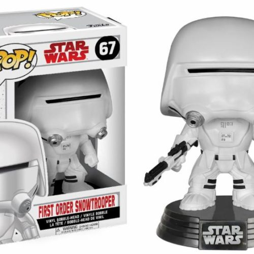 funko pop star wars snowtrooper