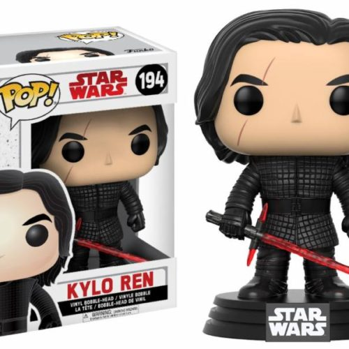 funko pop star wars the last jedi