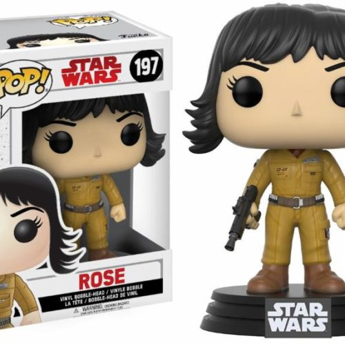 funko pop star wars rose