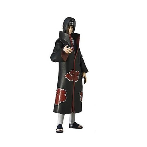action figures itachi