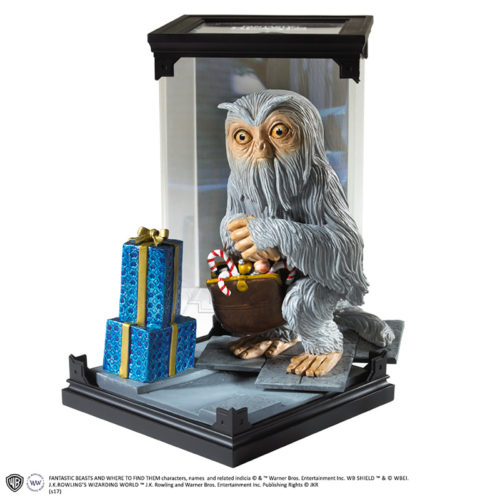 statue demiguise