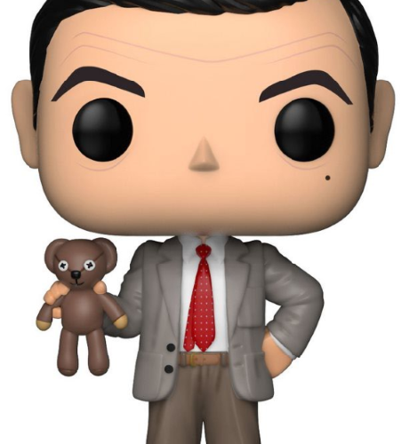 Master Of The Games Action Figures Funko Pop Gadget Ed