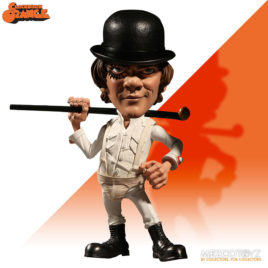 A CLOCKWORK ORANGE ALEX ROTO FIGURE