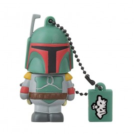 Star Wars Boba Fett Chiavetta USB Tribe 8GB