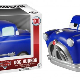 FUNKO POP DISNEY CARS DOC HUDSON