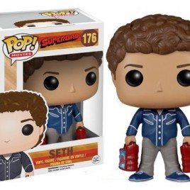 FUNKO POP MOVIES SUPERBAD SETH
