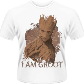 Guardians Of The Galaxy – I Am Groot
