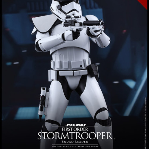 hot toys star wars the force awakens