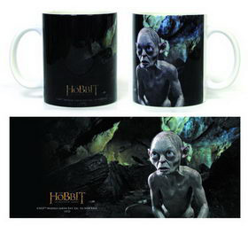 The Hobbit: Gollum Mug