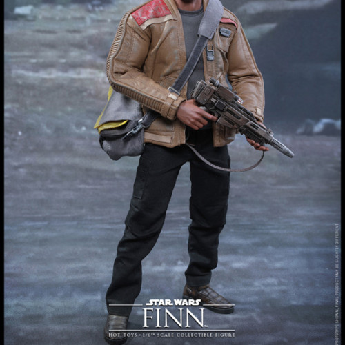 hot toys the force awakwns