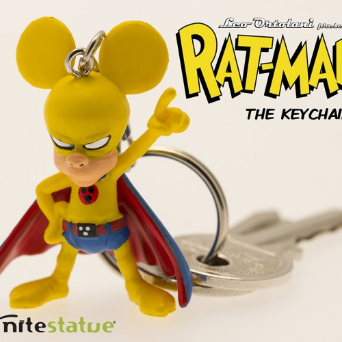 gadget rat-man
