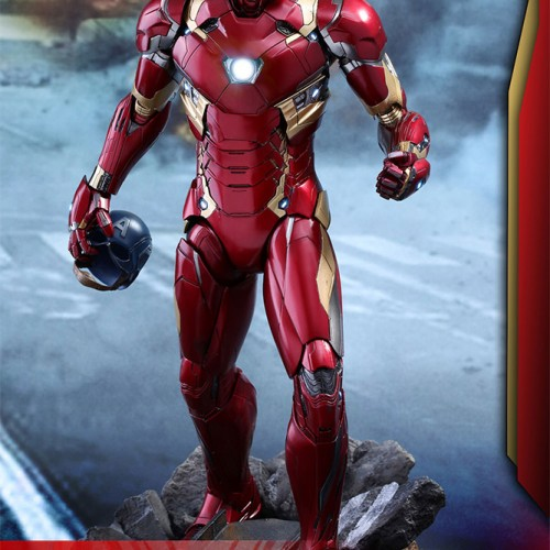 hot toys palermo