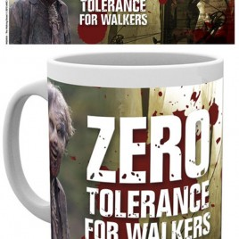 THE WALKING DEAD DARYL ZOMBIE MUG