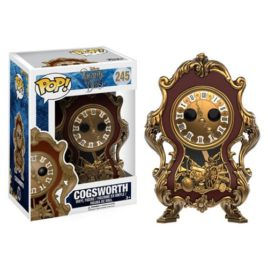 POP BEAUTY AND THE BEAST LIVE ACTION COGSWORTH