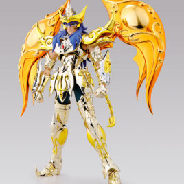 SAINT SEIYA SOUL OF GOLD SCORPIO