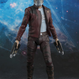 STAR LORD S.H. FIGUARTS