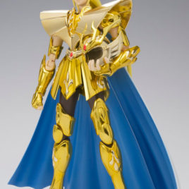 SAINT SEIYA VIRGO SHAKA REVIVAL