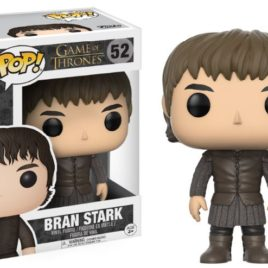 FUNKO POP GAME OF THRONES BRAN STARK