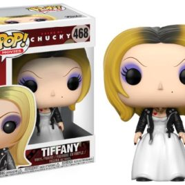 FUNKO POP BRIDE OF CHUCKY TIFFANY
