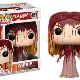 FUNKO POP CARRIE CARRIE WHITE