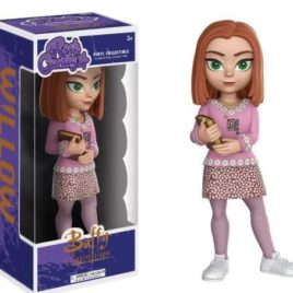 FUNKO ROCK CANDY BUFFY WILLOW