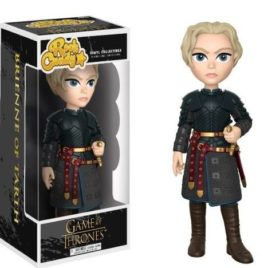 FUNKO ROCK CANDY GAME OF THRONES BRIENNE