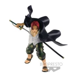 ONE PIECE SWORDSMEN FIGURE VOL.2 SHANKS