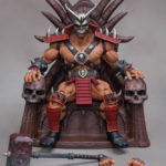 action figures shao khan