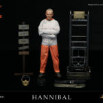 action figures silence of the lambs