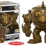 funko pop dwarven colossues