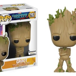 FUNKO POP GOTG TEENAGE GROOT