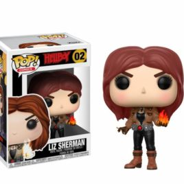 FUNKO POP HELLBOY LIZ SHERMAN